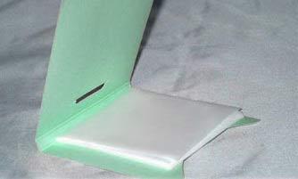 ساخت صابون کاغذی - ایده های جالب