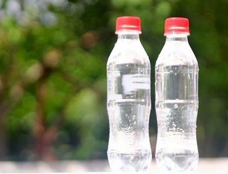 ضدعفونی کردن آب با نور خورشید